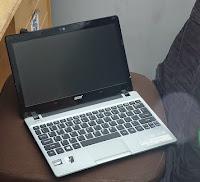 harga Jual Laptop Acer Aspire V5 - 123 Slim Bekas