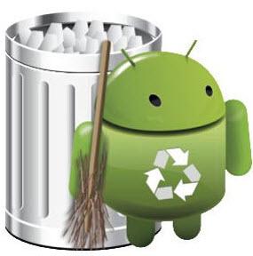 Cara Mudah Membersihkan File Sampah Agar Android Tidak Lemot