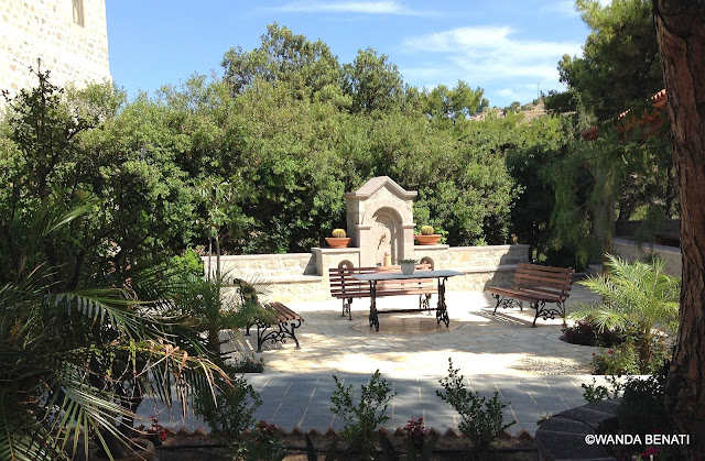 Patmos, Monastero Evangelismos
