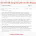 Những lý do SEO Bất Động Sản phải cần đến Blogspot