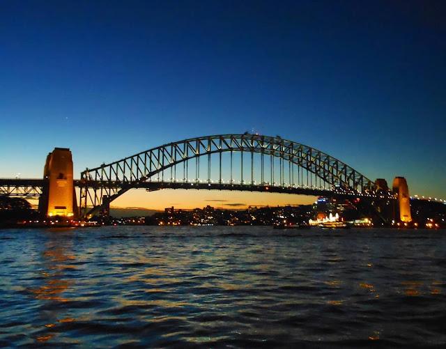 Visit Circular Quay, Sydney