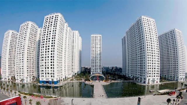 Thị trường căn hộ chung cư đang trong thời kỳ hưng thịnh