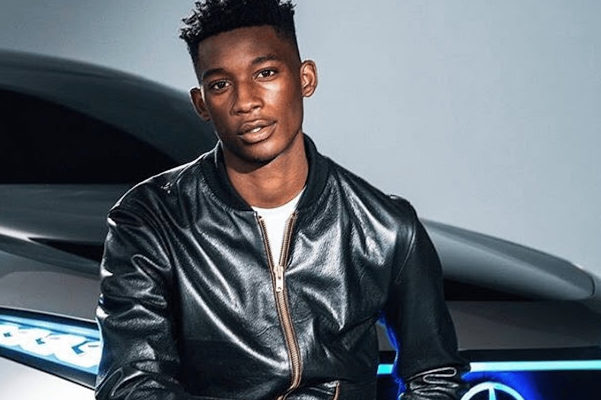 British-Nigerian Model, Harry Uzoka Stabbed To Death In London