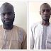 EFCC Arraigns Two Whistle Blowers in Maiduguri over False Info
