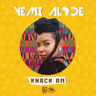 Yemi Alade - Knack Am (AFRO HOUSE) 2017...