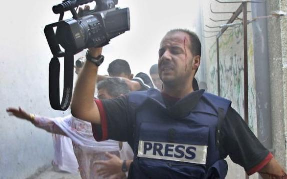 تقارير؛ قُتل أكثر من 49 صحفياً خلال العام 2018.