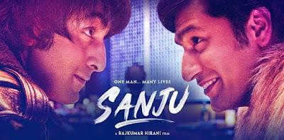 Sanju Trailer