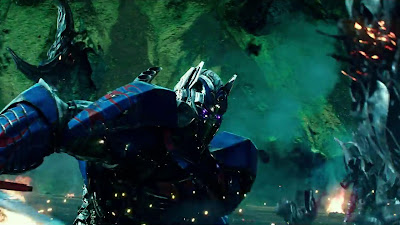 Optimus Prime Fighter HD Picture