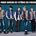 Grupos com o maior numero de vitorias em programas musicais na historia do K-Pop