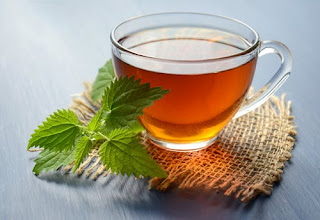 Take Green Tea for Healthy Skin
