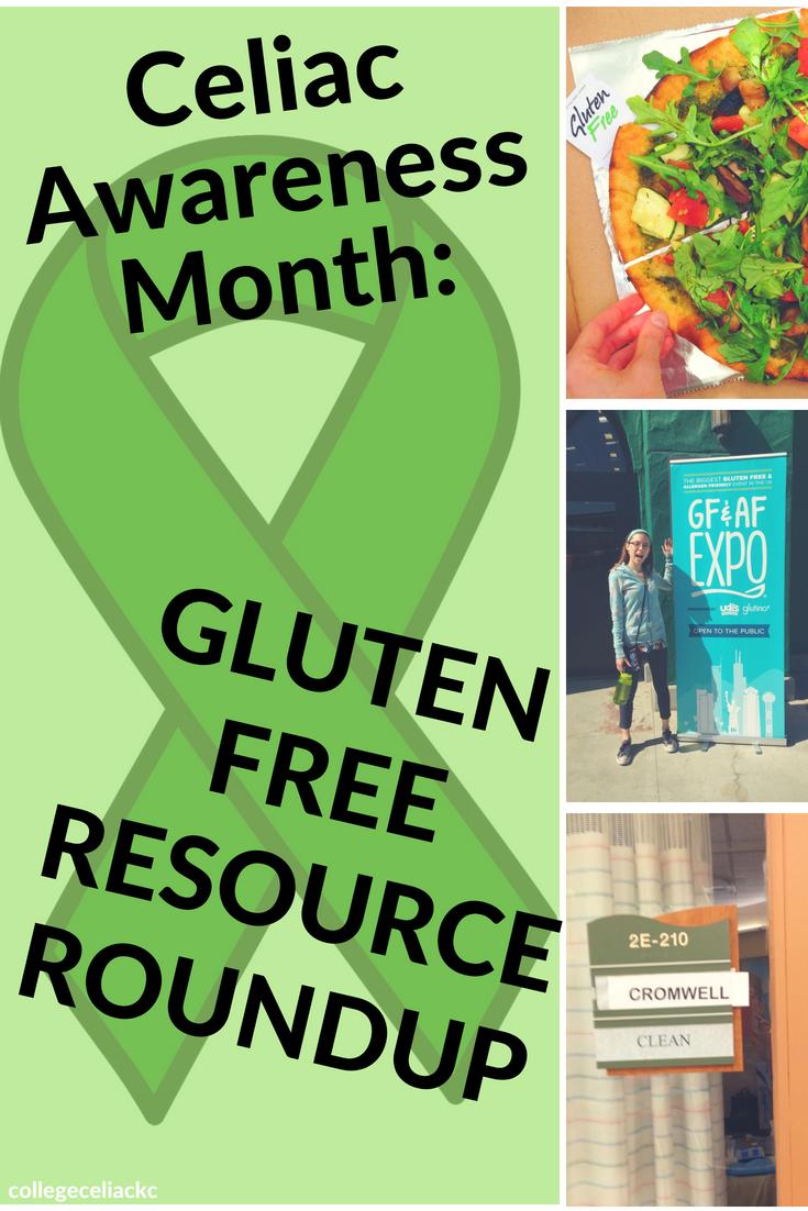 gluten free diet awareness