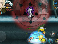 Naruto Senki MOD The Last Fixed MOD Full Characters Apk Game Naruto Android Terbaru