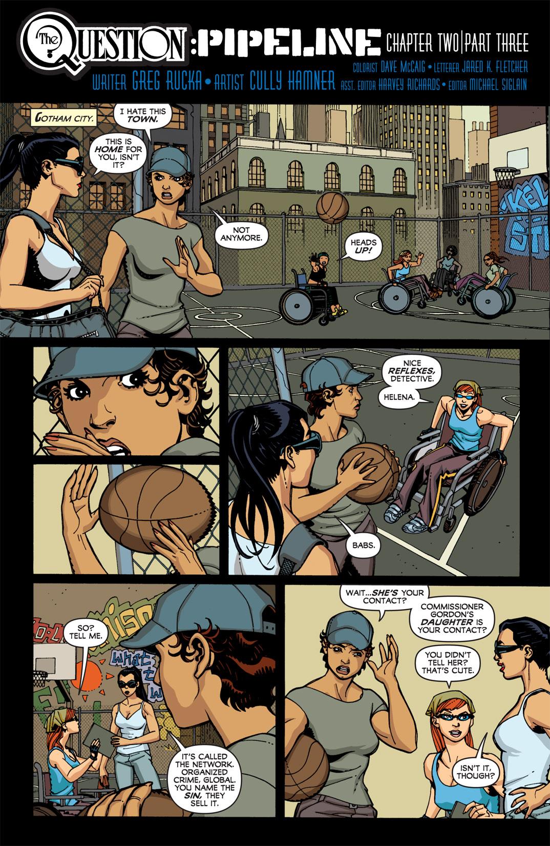 Detective Comics (1937) 862 Page 21