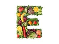 vitamin E, vitamin