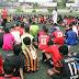 Seleksi Pemain Persija di Aceh Banjir Peserta