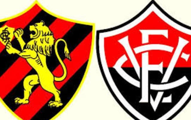 Sport x Vitória
