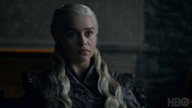 game of thrones season 8 episode 2 daenerys
