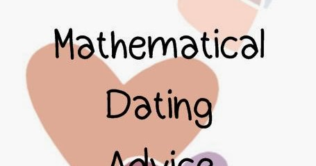 dating advice after a few weeks