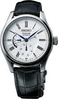 Seiko Presage ENAMEL SPB045J1 Automatic