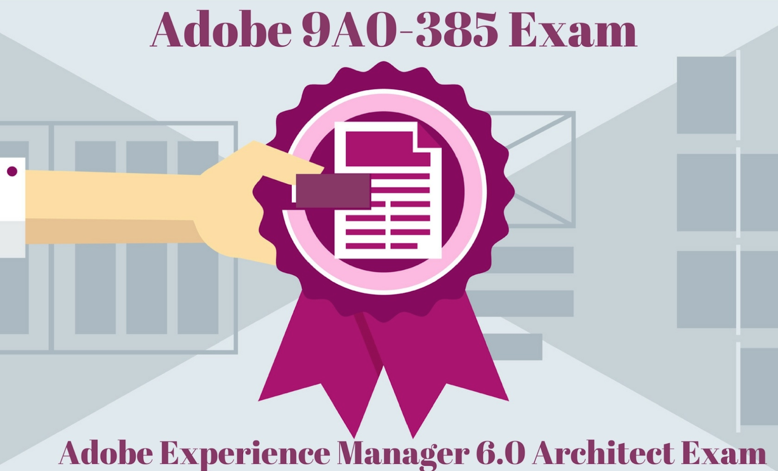 Aem Architect Exam