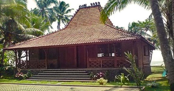 Rumah Adat Jawa Timur Budaya Dan Sejarah Jawa