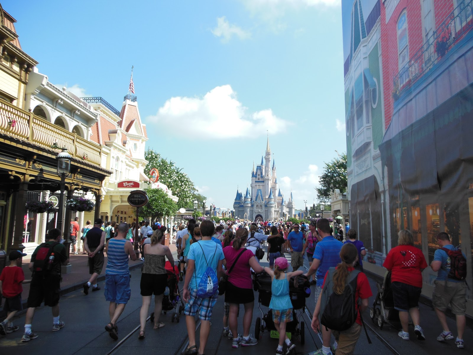 Imperfectly Possible: Walt Disney World ADRs - Advanced ...