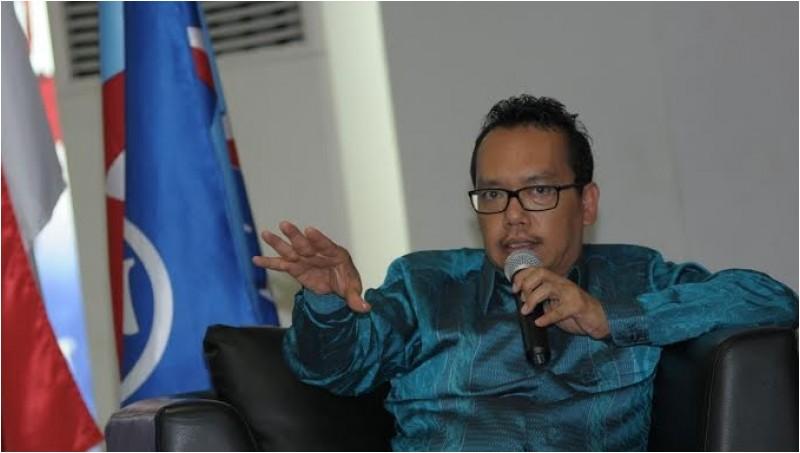 Wakil Sekjen DPP Partai Demokrat, Ramadhan Pohan