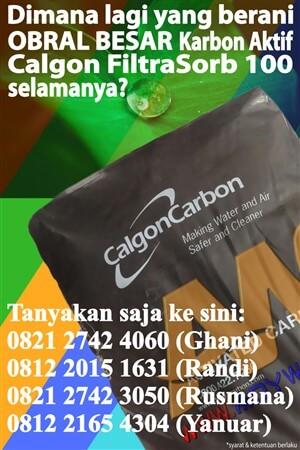 Click Me!Jual Calgon Indonesia, Harga Calgon Indonesia, Karbon Aktif Calgon Indonesia, Apa Itu Calgon?