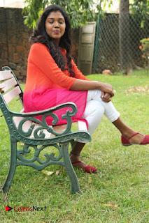 Actress Rythvika Stills at Oru Naal Koothu Press Meet  0022.jpg