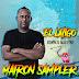 El Latigo - Edwin El Maestro | Con Perreo Mairon Sampler