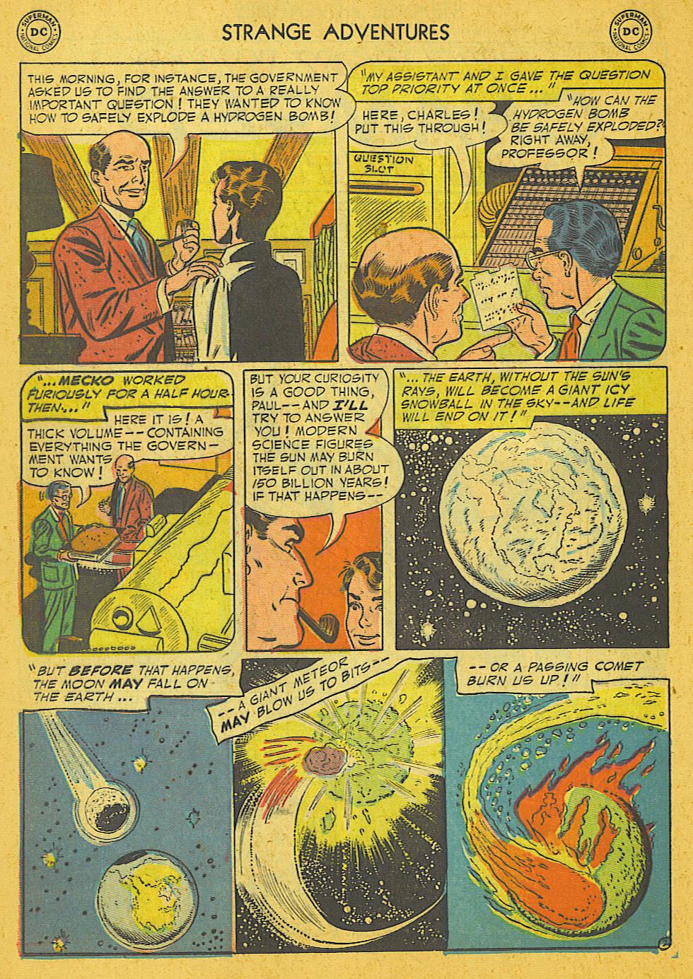 Strange Adventures (1950) issue 21 - Page 28