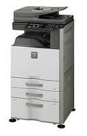 Sharp DX-2000 U Printer Driver