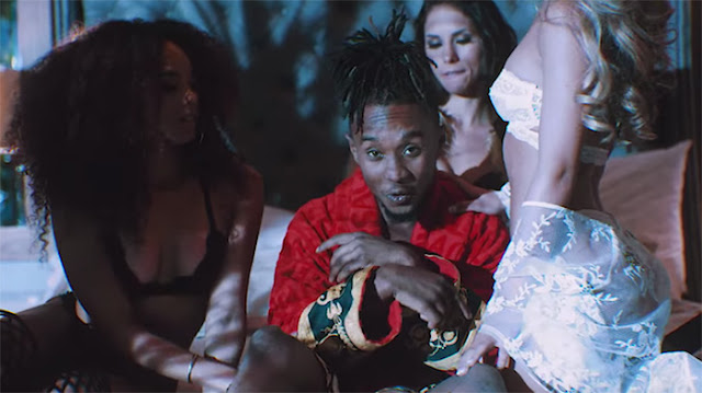Video: Rae Sremmurd - Now That I Know