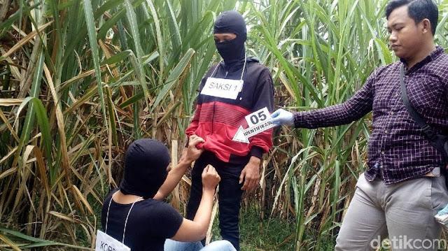 Dikencani Wakil Ketua DPC PPP Jombang, Waria Ini Belum Dibayar