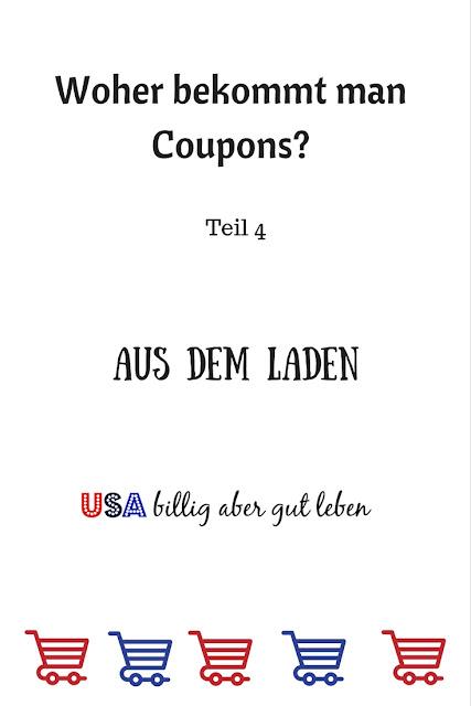 kostenlose Coupons