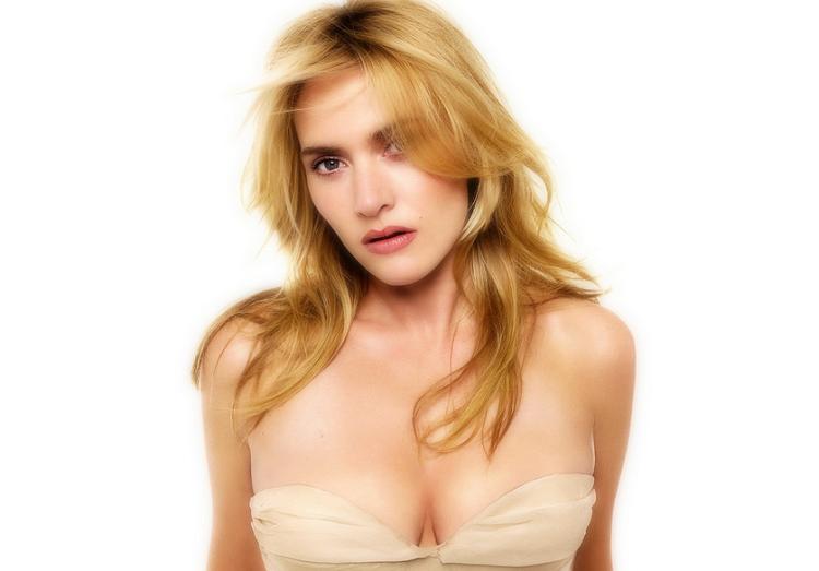 Kate Winslet Beautiful Stunning Photography