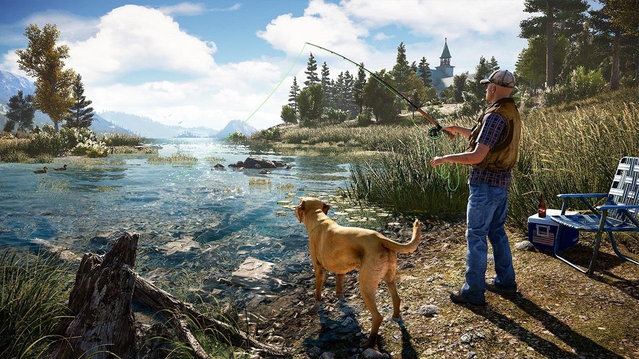 Far Cry 5 | Game ganha trailer de anúncio e data de laçamento