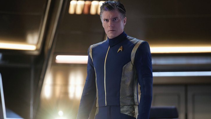 Star Trek: Discovery - Episode 2.02 - New Eden - Promos + Promotional Photos