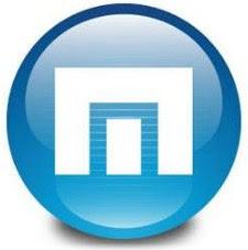 Maxthon Cloud Browser - 10 Browser Terbaik, Tercepat dan Aman