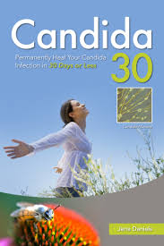 Candida30 - permanently heal your candida infection inwards xxx days or less!