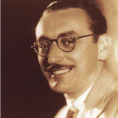 Efemérides Musicales: Ary Barroso