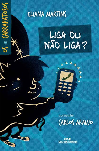 Liga ou Não Liga Eliana Martins