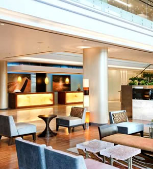 Hilton Windhoek Hotel Centrum Restaurant