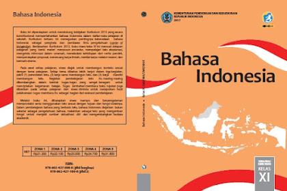 """Soal Essay Bahasa Indonesia K13 Kelas XI Semester 2 """"Merancang Karya Ilmiah"""" Beserta Jawaban"""
