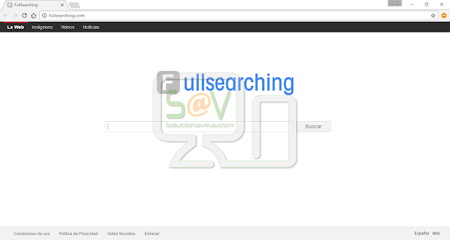 FullSearching.com (Hijacker)