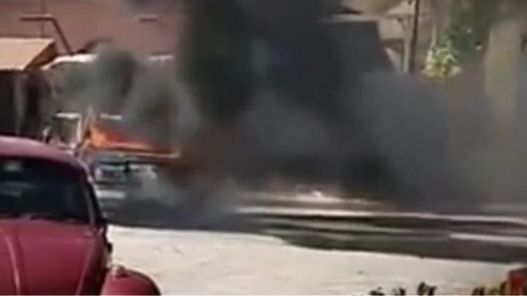 Φρίκη στο Μεξικό: Εξαγριωμένος όχλος λιντσάρισε και έκαψε ζωντανούς δύο άνδρες