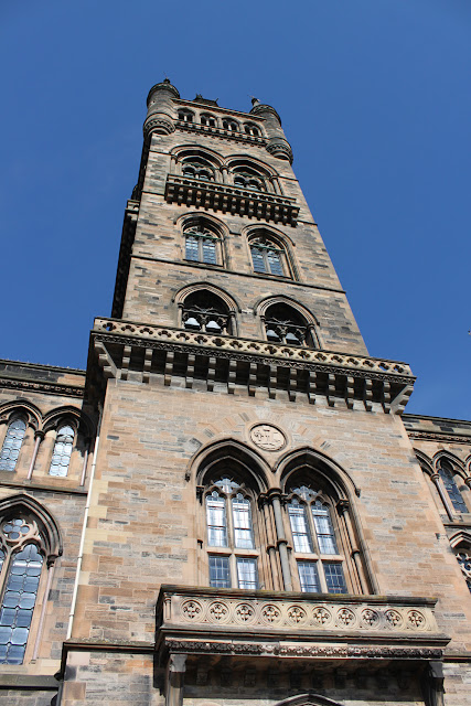 Skotlanti - Glasgow 9