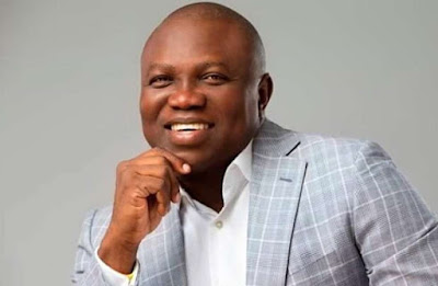 Ambode Advocates Agriculture, Corporate Backward Integration to Reflate Economy
