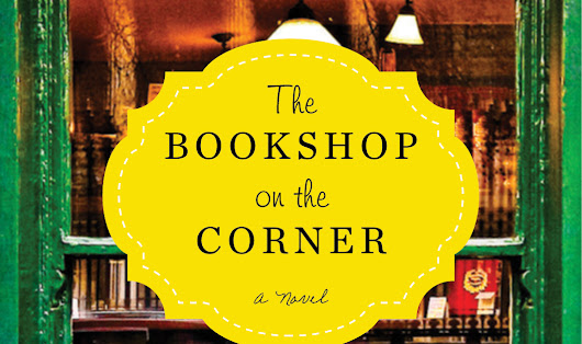 Book Excerpt and Giveaway: THE BOOKSHOP ON THE CORNER by Jenny Colgan