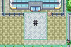 pokemon rocket red cover